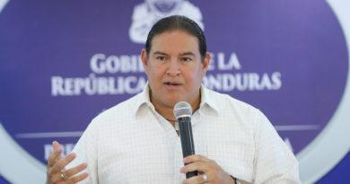 Declaraciones Luis Suazo en defensa de Juan Hernández son una afrenta a Estados Unidos