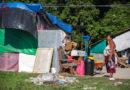 Pandemia y huracanes han hecho retroceder los derechos de las mujeres en Honduras
