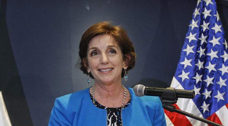 Roberta S. Jacobson