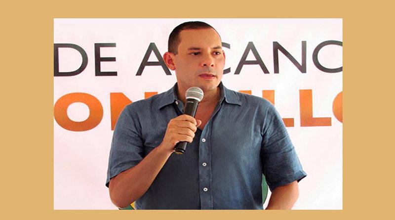 Antejuicio contra exalcalde de La Ceiba