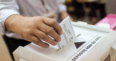 MADJ llama a votar sin convertirse en cómplices de quienes han asaltado el Estado