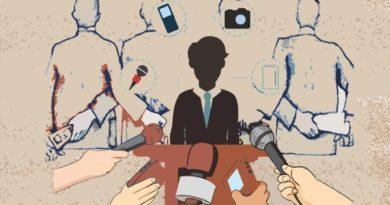 Vacíos legales ponen cuesta arriba trabajo de UFERCO en caso de periodistas
