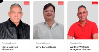 Lanzan «Dato Público», plataforma para conocer quienes son los aspirantes a la alcaldía de Tegucigalpa