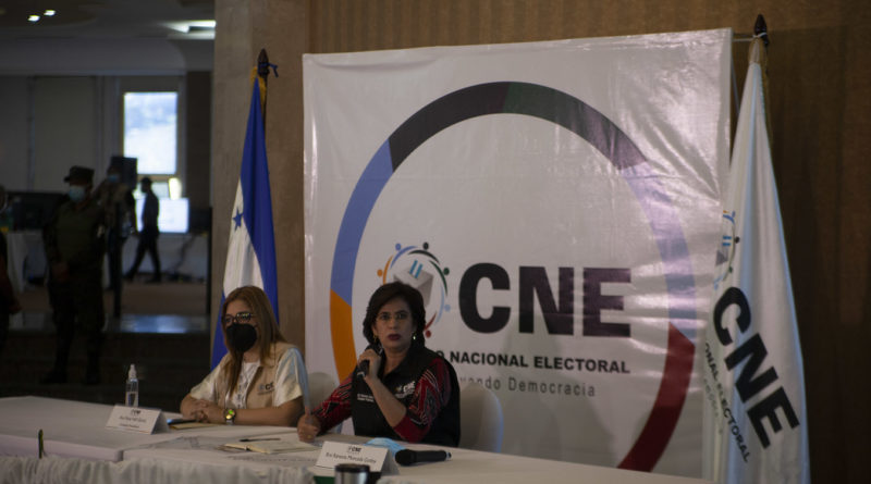 CNE recibió 290 solicitudes de impugnación