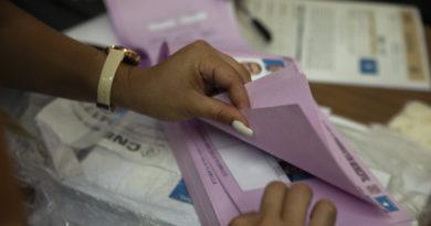 CNA denuncia ante el MP a miembros de las MER que inflaron resultados en las primarias