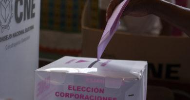 Al menos 24 recursos de nulidad fueron presentados contra declaratoria de elecciones primarias