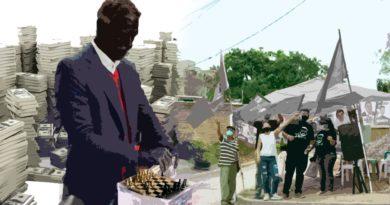 Fiscalización política en Honduras, una misión que no logra despegar