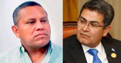 "Fiscal estadounidense llama a Juan Hernández ""socio del narcotráfico"""