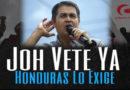 Se multiplican las voces que exigen la renuncia de Juan Hernández