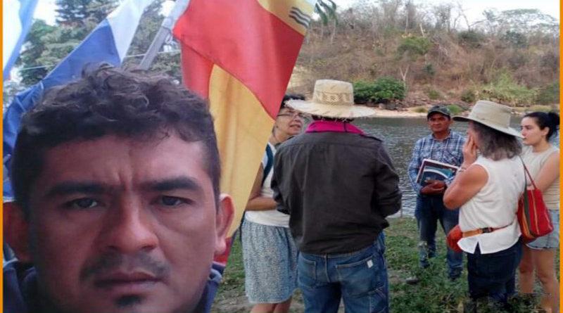 Juan Carlos Cerros Escalante
