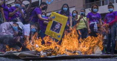 Honduras: 6,427 femicidios entre 2005 y noviembre de 2020, según el Observatorio de la Violencia
