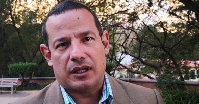 Asesinan a Melvin Bonilla, abogado defensor de Tony Hernández