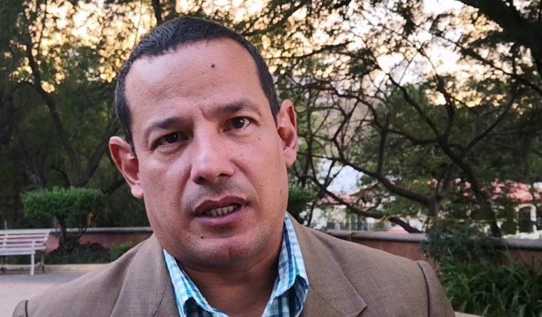 Asesinan a Melvin Bonilla