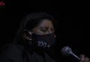 Honduras: Mujeres salen a las calles a exigir la renuncia de Juan Hernández