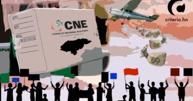 ¿Seguirá el narcotráfico y la corrupción financiando las campañas políticas en Honduras?