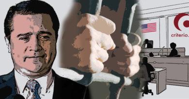Condena de Tony Hernández es muestra clara de lo profundo que ha llegado el narcotráfico en Honduras: CNA