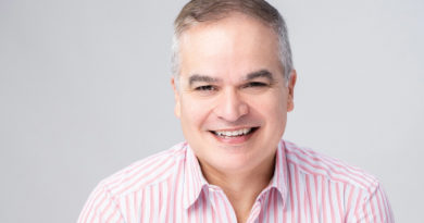 Presentan denuncia criminal contra Yani Rosenthal, precandidato a la presidencia de Honduras
