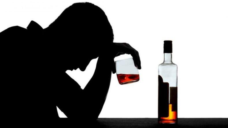 Alcoholismo es grave en América