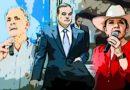 CNE reitera que Xiomara Castro, Yani Rosenthal y Nasry Asfura son los candidatos presidenciales electos