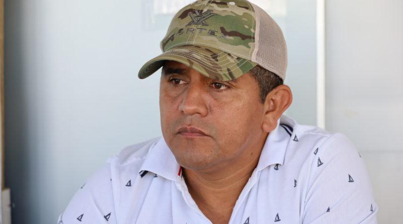 Santos Rodríguez Orellana