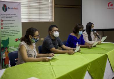 Acuerdo de Escazú es vital en Honduras para evitar conflictos ambientales