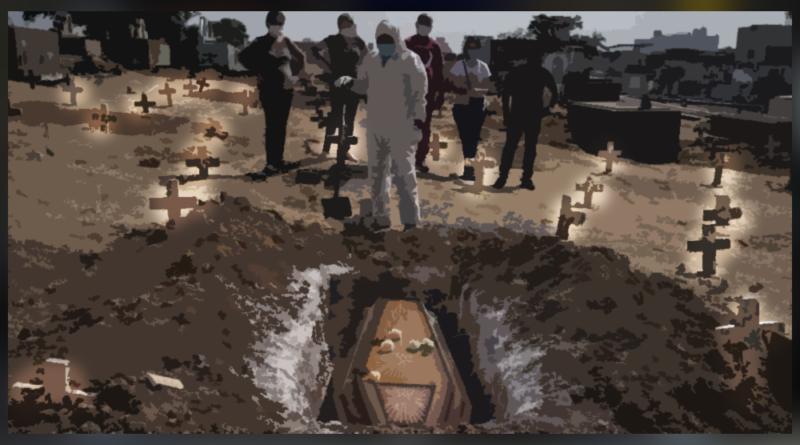 muertes Covid-19 Honduras