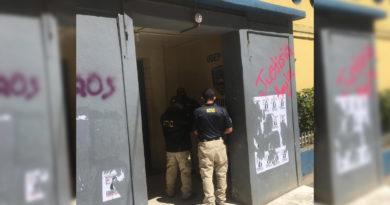 Capturan policía por femicidio de Keyla Martínez