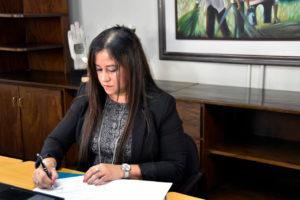 Organizaciones anticorrupción firman convenio