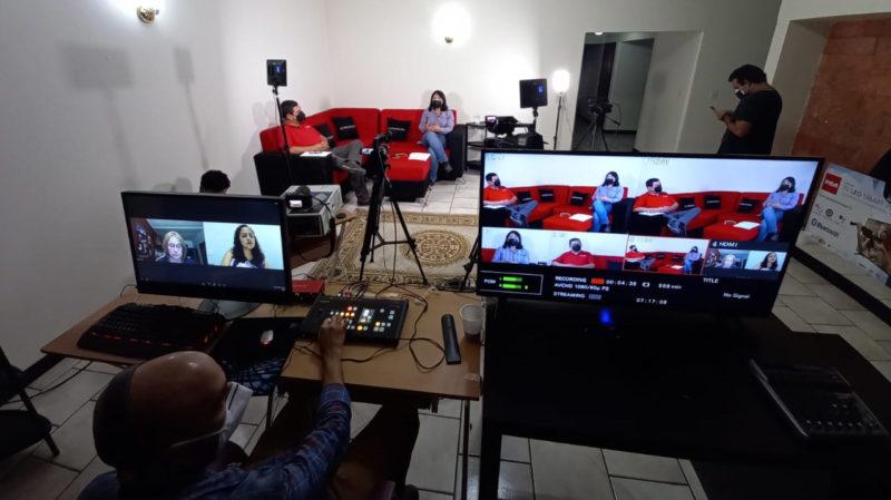 Diálogo con Criterio: nueva ventana del periodismo independiente en Honduras