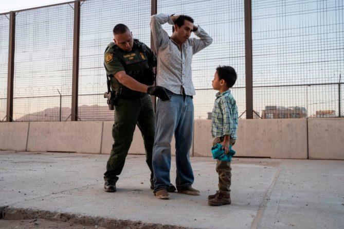 reunificación de familias separadas