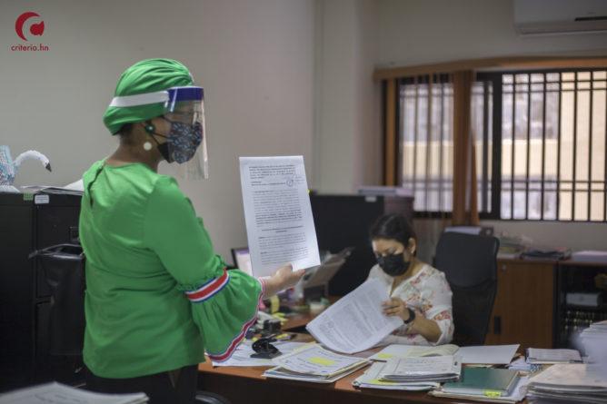 financiamiento político en Honduras