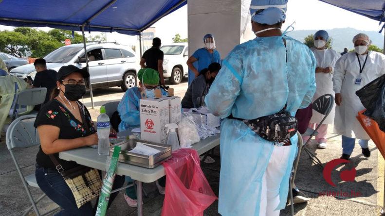Enfermeras exigen seguridad