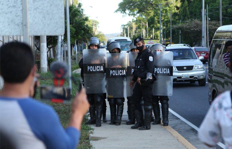 Cristiana Chamorro Nicaragua
