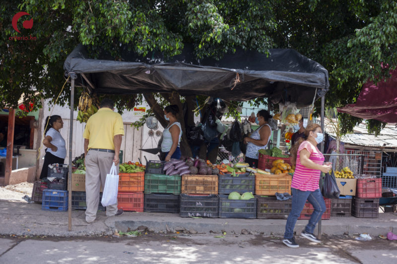 microempresarios Honduras
