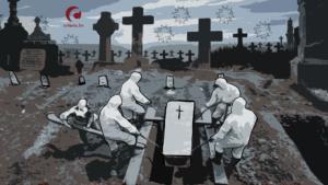 muertes COVID-19