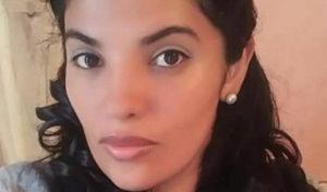 periodista hondureña