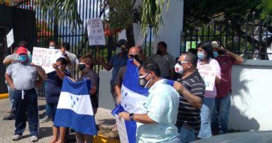La Ceiba libre de ZEDE