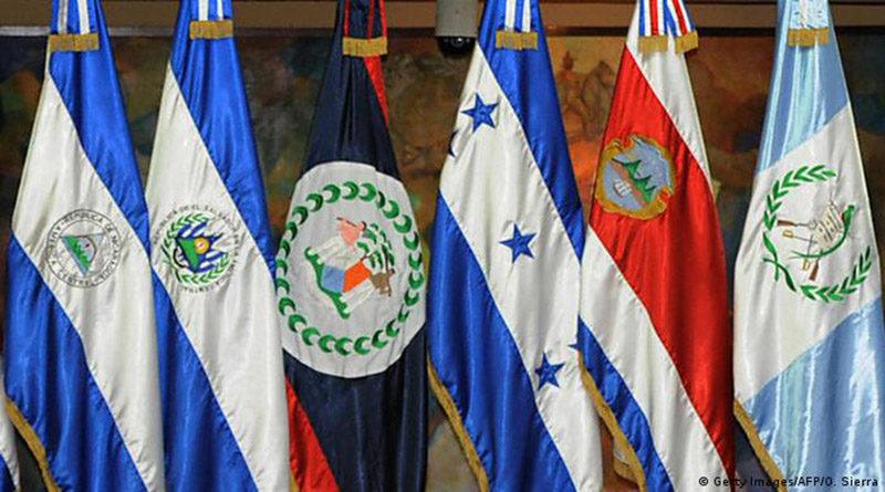 deterioro de DD.HH en Centroamérica