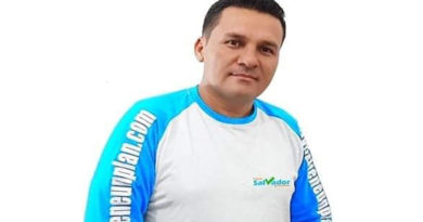 carleton Dávila alcaldía PSH