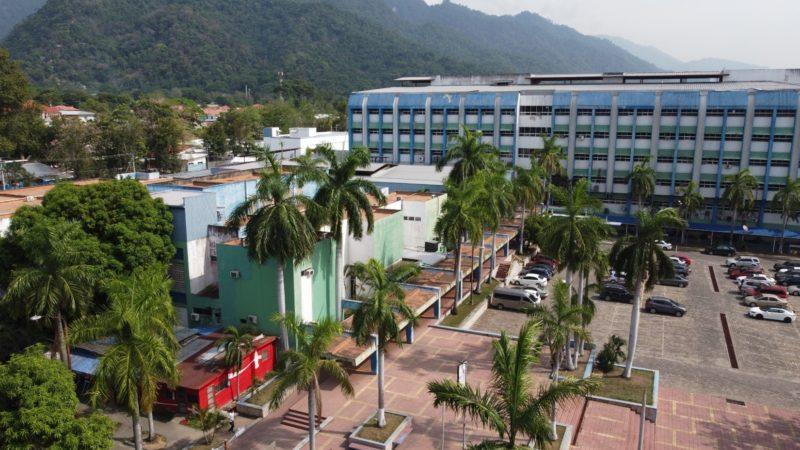 pacientes renales Honduras