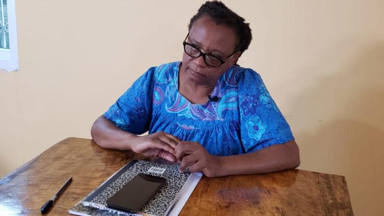 garìfunas desaparecidos Honduras