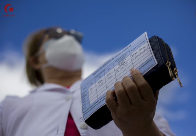 Consejo de Educación Superior exige vacunas