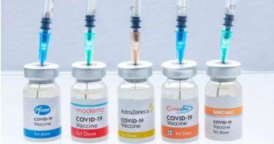 Combinación de vacunas