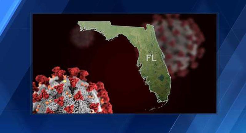 Estado de Florida rompe récord