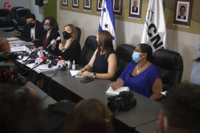 Congreso de Honduras violentó Ley Electoral