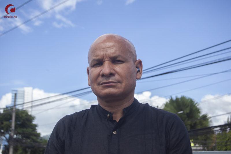 Amhon alcaldes Honduras