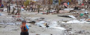 Crisis climática comunidad internacional cepal