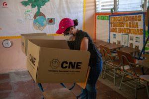 Voto útil elecciones generales