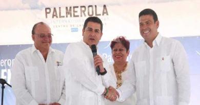 Lenir Pérez financió campaña de Bukele