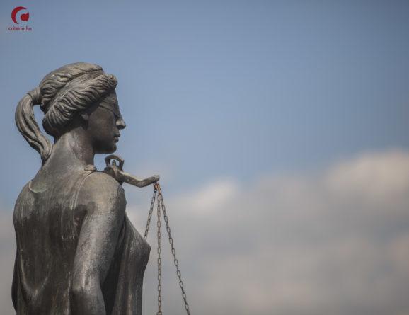 uso indebido del proceso judicial para silenciar disidencia
